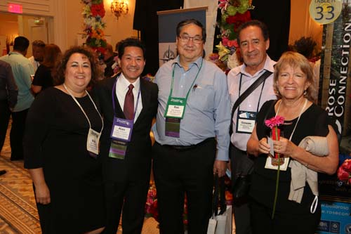 2015 WFFSA Photos
