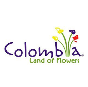 Columbia Land of Flowers