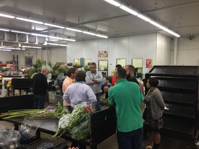 Amato's Wholesale Tour 2