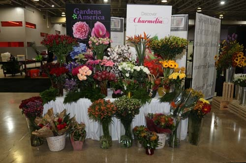 2017 Floral Distribution Conference