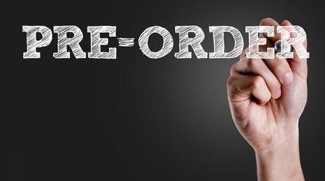 Pre Order 105606370