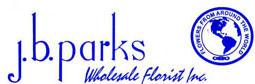 J.B. Parks Wholesale Florist Inc.