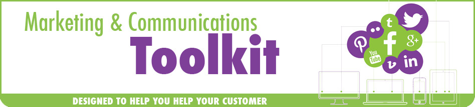 Marketing & Communications Toolkit