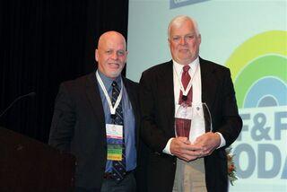 Pat Dahlson and Jim Wanko